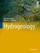 Cover-Bild zu Hölting, Bernward: Hydrogeology (eBook)