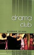Cover-Bild zu Summer Stars (eBook) von Lerangis, Peter