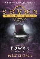 Cover-Bild zu Seven Wonders Journals: The Promise (eBook) von Lerangis, Peter