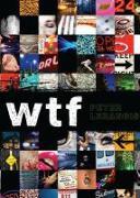Cover-Bild zu wtf (eBook) von Lerangis, Peter