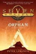 Cover-Bild zu Seven Wonders Journals: The Orphan (eBook) von Lerangis, Peter