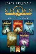 Cover-Bild zu Seven Wonders Complete Collection (eBook) von Lerangis, Peter