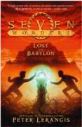 Cover-Bild zu Lost in Babylon (Seven Wonders, Book 2) (eBook) von Lerangis, Peter