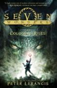 Cover-Bild zu Colossus Rises (Seven Wonders, Book 1) (eBook) von Lerangis, Peter
