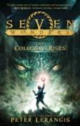 Cover-Bild zu Colossus Rises (eBook) von Lerangis, Peter