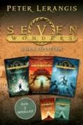 Cover-Bild zu Seven Wonders 3-Book Collection (eBook) von Lerangis, Peter