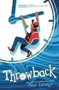 Cover-Bild zu Throwback (eBook) von Lerangis, Peter