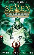 Cover-Bild zu Seven Wonders - Das Grabmal der Schatten (eBook) von Lerangis, Peter