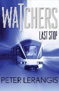 Cover-Bild zu Last Stop (eBook) von Lerangis, Peter