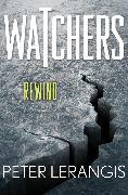 Cover-Bild zu Rewind (eBook) von Lerangis, Peter