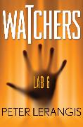 Cover-Bild zu Lab 6 (eBook) von Lerangis, Peter