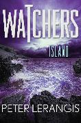 Cover-Bild zu Island (eBook) von Lerangis, Peter