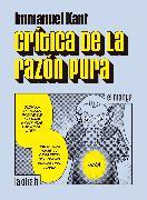 Cover-Bild zu Kant, Immanuel: Crítica de la razón pura (eBook)