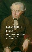 Cover-Bild zu Kant, Immanuel: Kant's Prolegomena (eBook)