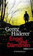 Cover-Bild zu Haderer, Georg: Engel und Dämonen