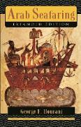 Cover-Bild zu Hourani, George F.: Arab Seafaring (eBook)