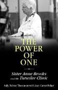 Cover-Bild zu Thomason, Sally Palmer: The Power of One (eBook)