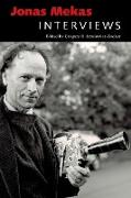 Cover-Bild zu Smulewicz-Zucker, Gregory R. (Hrsg.): Jonas Mekas (eBook)