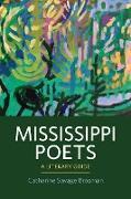 Cover-Bild zu Brosman, Catharine Savage: Mississippi Poets (eBook)