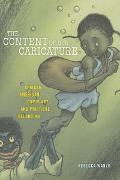 Cover-Bild zu Wanzo, Rebecca: The Content of Our Caricature (eBook)