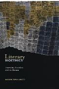 Cover-Bild zu Linett, Maren Tova: Literary Bioethics (eBook)