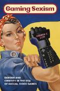 Cover-Bild zu Cote, Amanda C.: Gaming Sexism (eBook)