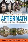 Cover-Bild zu Fitzpatrick, Kevin M.: Hurricane Harvey's Aftermath (eBook)