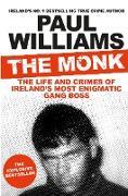 Cover-Bild zu Williams, Paul: The Monk (eBook)
