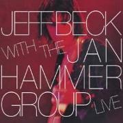 Cover-Bild zu Beck, Jeff: Live