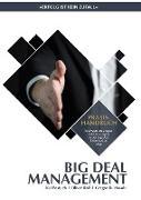 Cover-Bild zu Pastuch, Kai: Praxishandbuch Big Deal Management