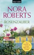 Cover-Bild zu Roberts, Nora: Rosenzauber