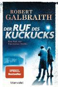Cover-Bild zu Galbraith, Robert: Der Ruf des Kuckucks