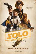Cover-Bild zu Lafferty, Mur: Star Wars? Solo