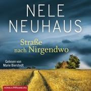 Cover-Bild zu Straße nach Nirgendwo (Sheridan-Grant-Serie 2) von Neuhaus, Nele
