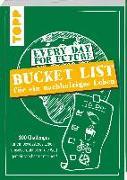 Cover-Bild zu Volkmer, Ina: Every Day For Future - Bucket List für ein nachhaltiges Leben