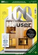 Cover-Bild zu Atzara, Rosanna: 100 DEUTSCHE Häuser