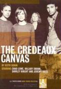 Cover-Bild zu Bunin, Keith: The Credeaux Canvas
