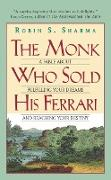 Cover-Bild zu Sharma, Robin: Monk Who Sold His Ferrari