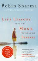 Cover-Bild zu Sharma, Robin: Life Lessons from the Monk Who Sold His Ferrari
