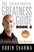 Cover-Bild zu Sharma, Robin: The Greatness Guide Book 2