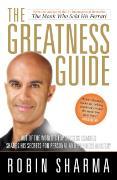 Cover-Bild zu Sharma, Robin: The Greatness Guide