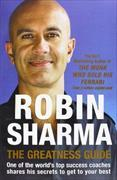 Cover-Bild zu Sharma, Robin S.: The Greatness Guide