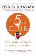 Cover-Bild zu Sharma, Robin: The 5AM Club