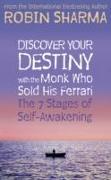 Cover-Bild zu Sharma, Robin S.: Discover Your Destiny with The Monk Who Sold His Ferrari