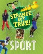 Cover-Bild zu Dickmann, Nancy: Sport
