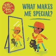 Cover-Bild zu Dickmann, Nancy: What makes me special?