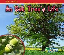 Cover-Bild zu Dickmann, Nancy: An Oak Tree's Life