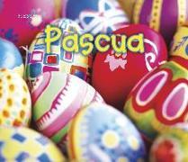 Cover-Bild zu Dickmann, Nancy: Pascua = Easter