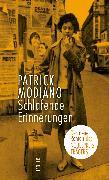 Cover-Bild zu Modiano, Patrick: Schlafende Erinnerungen (eBook)