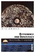 Cover-Bild zu Sattler, Annika: Difference and Democracy (eBook)